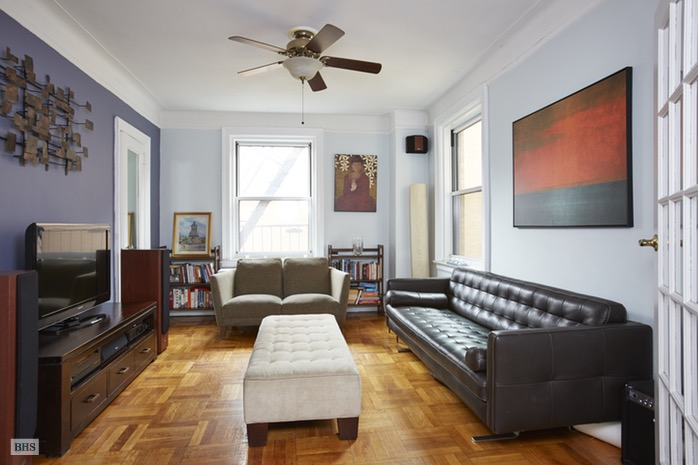 300 West 108th Street, Upper West Side, NYC, $3,200, Web #: 16298254