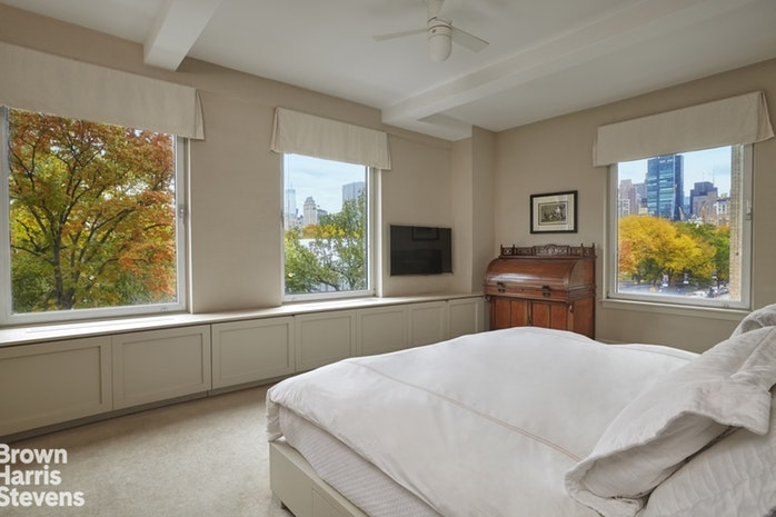 75 Central Park West 4Bc, Upper West Side, NYC, $9,045,000, Web #: 16316956