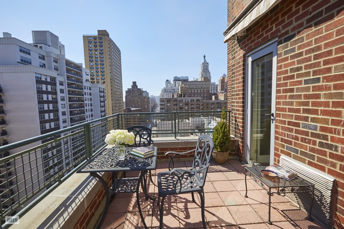 32 Gramercy Park South, East Village, NYC, $2,150,000, Web #: 16319818