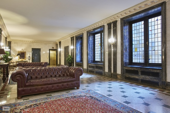 470 West End Avenue, Upper West Side, NYC, $3,500,000, Web #: 16320834