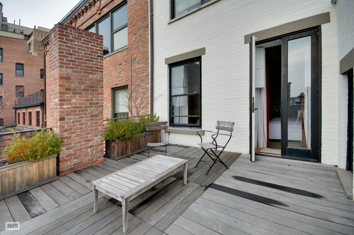 88 Remsen Street Townhouse, Brooklyn Heights, New York, $50,000, Web #: 16330472