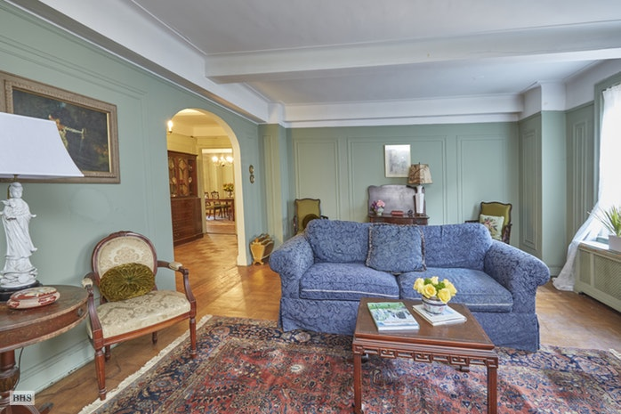 110 Riverside Drive 6E, Upper West Side, NYC, $1,945,000, Web #: 16335343