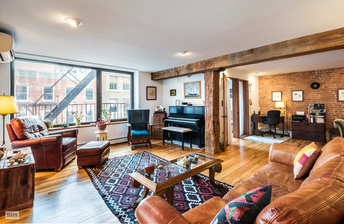 466 Washington Street, Tribeca/SOHO/Chinatown, NYC, $2,999,000, Web #: 16355664