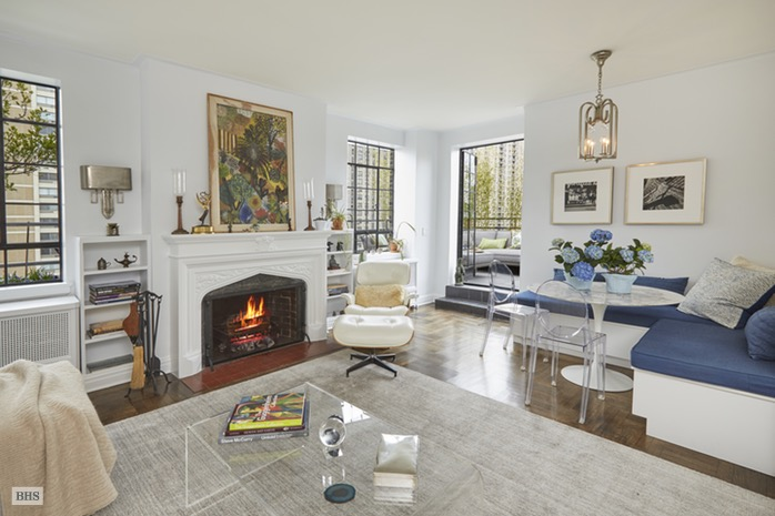 35 West 90th Street, Upper West Side, NYC, $1,525,000, Web #: 16356866