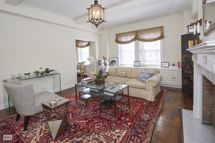 155 East 93rd Street, Upper East Side, NYC, $865,000, Web #: 16368838