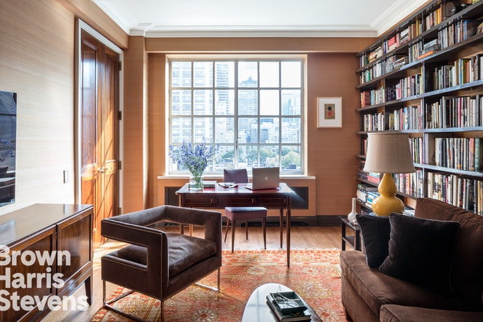 139 East 66th Street 9S, Upper East Side, NYC, $3,500,000, Web #: 16381954