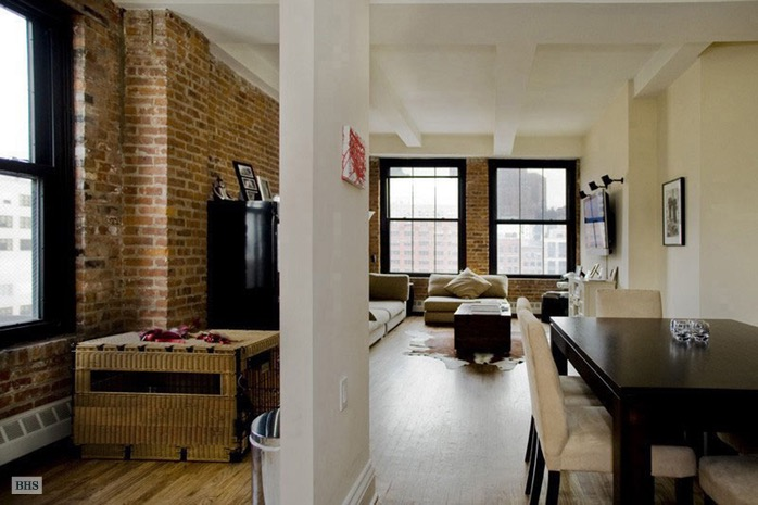 36 Laight Street 6A, Tribeca/SOHO/Chinatown, NYC, $5,800, Web #: 16391178