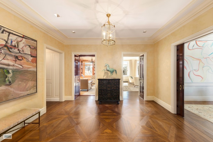 21 East 79th Street 12, Upper East Side, NYC, $13,500,000, Web #: 16464068