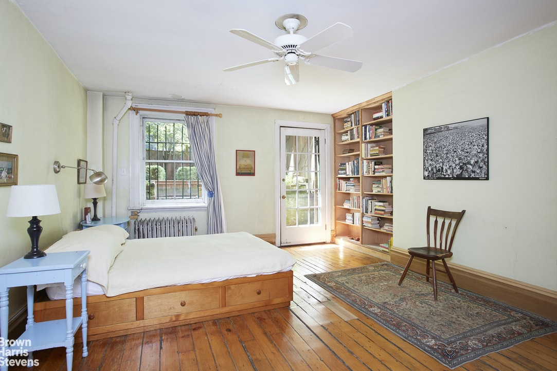 240 West 12th Street, West Village, NYC, $7,250,000, Web #: 16466414