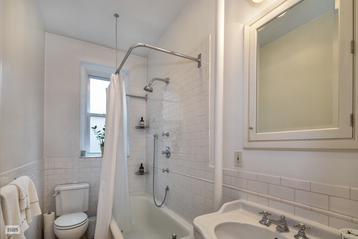 490 West End Avenue, Upper West Side, NYC, $2,100,000, Web #: 16466482