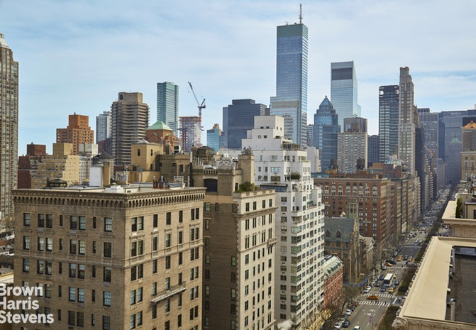 650 Park Avenue 20C, Upper East Side, NYC, $3,385,000, Web #: 16470489