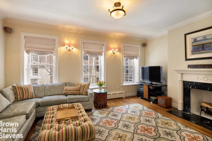 158 East 66th Street, Upper East Side, NYC, $10,350,000, Web #: 16472425