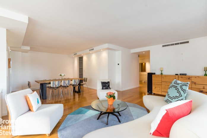 117 East 57th Street 27A, Midtown East, NYC, $2,700,000, Web #: 16523794