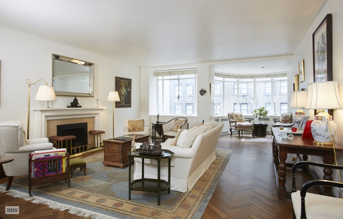24 West 55th Street 5D/E, Midtown West, NYC, $2,995,000, Web #: 16524545