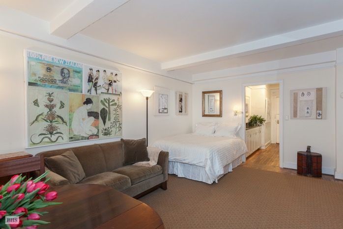 205 East 78th Street, Upper East Side, NYC, $395,000, Web #: 16528731