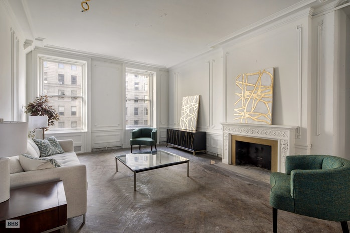 390 West End Avenue 8G, Upper West Side, NYC, $4,950,000, Web #: 16540386