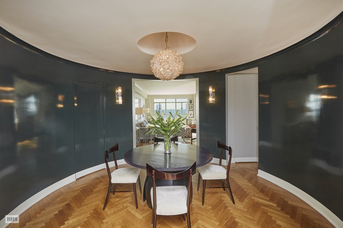 140 Riverside Drive, Upper West Side, NYC, $2,495,000, Web #: 16576619