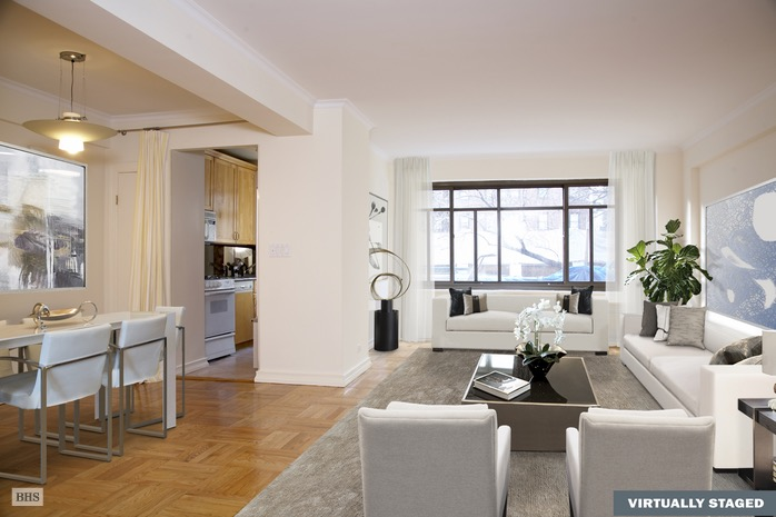 715 Park Avenue 2B, Upper East Side, NYC, $8,500, Web #: 16576748