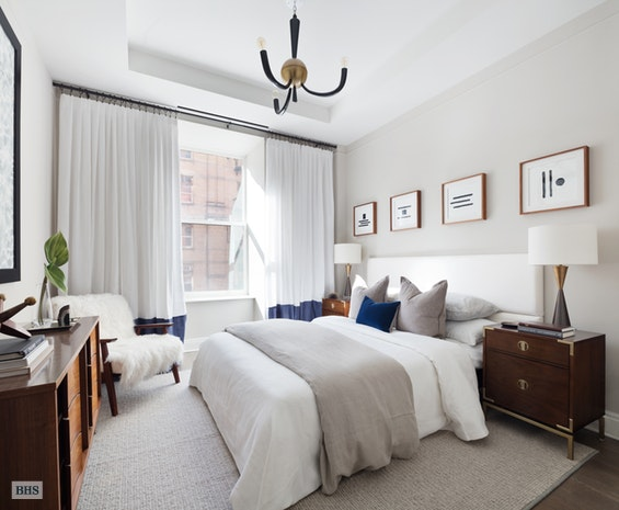 101 West 78th Street 6C, Upper West Side, NYC, $8,995,000, Web #: 16584152