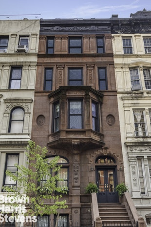52 West 85th Street, Upper West Side, NYC, $9,395,000, Web #: 16584268