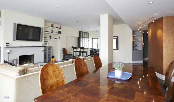 111 East 85th Street, Upper East Side, NYC, $5,235,000, Web #: 16587628