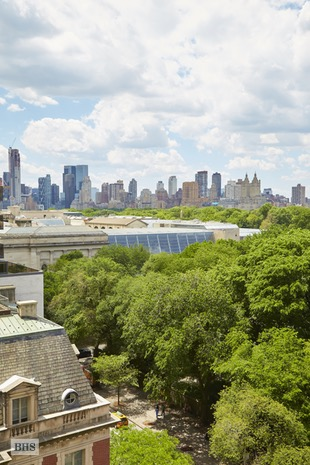 1050 Fifth Avenue 12C, Upper East Side, NYC, $3,200,000, Web #: 16588318