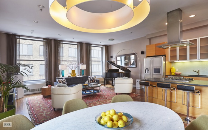 552 West 43rd Street, Midtown West, NYC, $2,100,000, Web #: 16633384