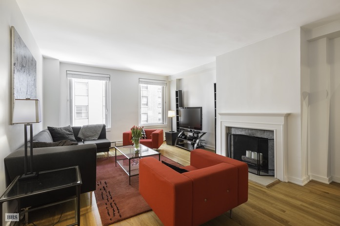 40 West 55th Street 5A, Midtown West, NYC, $2,200,000, Web #: 16640718