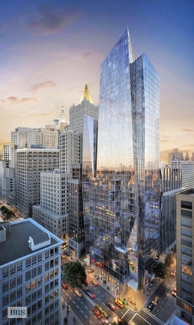 400 Park Avenue South 24C, Nomad, NYC, $4,974,990, Web #: 16661196