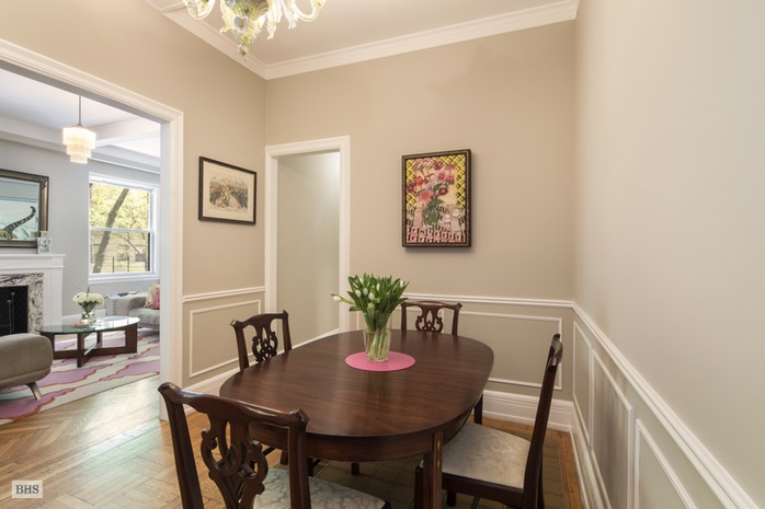 302 West 86th Street 2A, Upper West Side, NYC, $1,950,000, Web #: 16685548