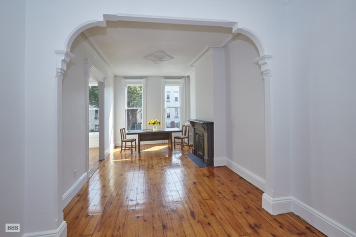 47 Windsor Place Townhouse, Park Slope, New York, $8,500, Web #: 16686744