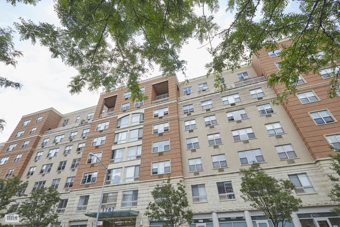 1787 Madison Avenue 509, East Harlem, NYC, $650,000, Web #: 16692384