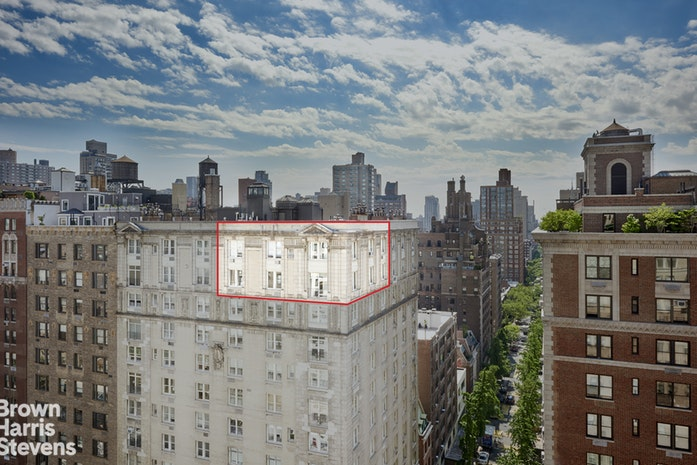 925 Park Avenue 13/14B, Upper East Side, NYC, $6,850,000, Web #: 16707502