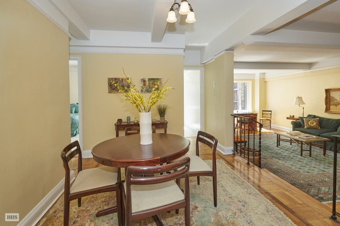 20 East 35th Street, Murray Hill/Kips Bay, NYC, $750,000, Web #: 16726628