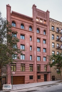 178 EAST 94TH STREET TOWNHOUSE