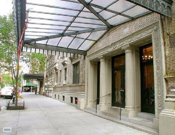 490 West End Avenue 2C, Upper West Side, NYC, $1,550,000, Web #: 16784609