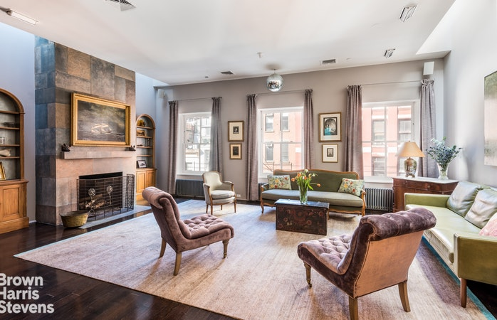 13 Harrison Street 2, Tribeca, NYC, $14,500,000, Web #: 16791406