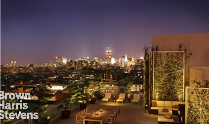 50 Franklin Street 14C, Tribeca, NYC, $1,795,000, Web #: 16796789
