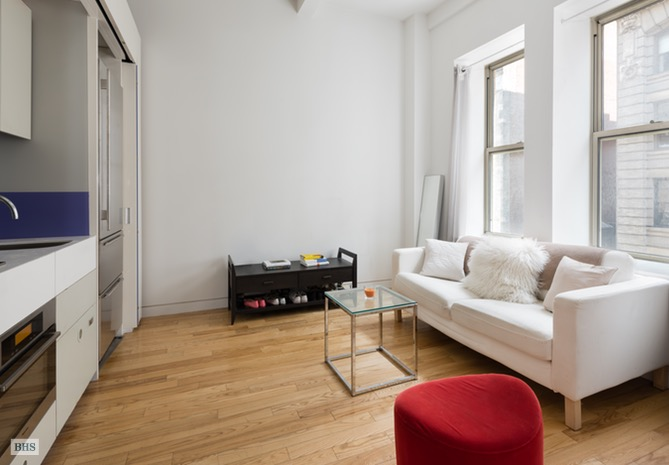 16 West 19th Street 8A, Greenwich Village/Chelsea, NYC, $3,600, Web #: 16833806
