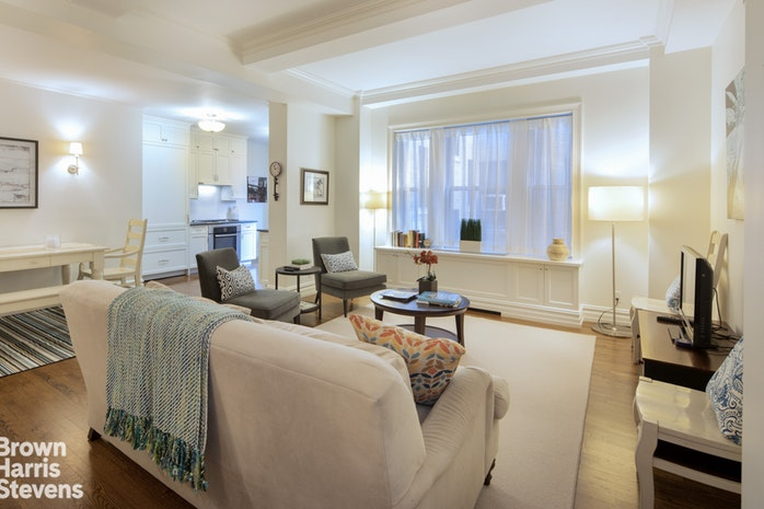 215 West 88th Street 8E, Upper West Side, NYC, $2,245,000, Web #: 16838554