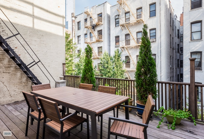 341 West 29th Street 1/2, Chelsea, NYC, $6,500,000, Web #: 16839238