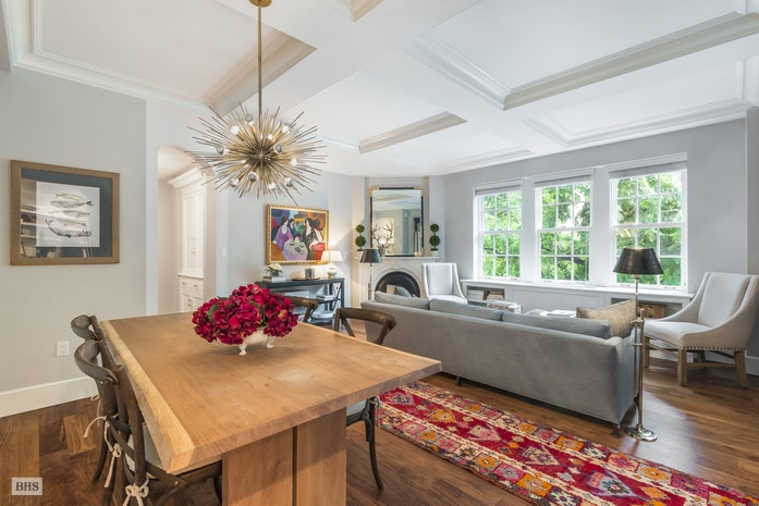 160 East 72nd Street 4B, Upper East Side, NYC, $2,150,000, Web #: 16872693