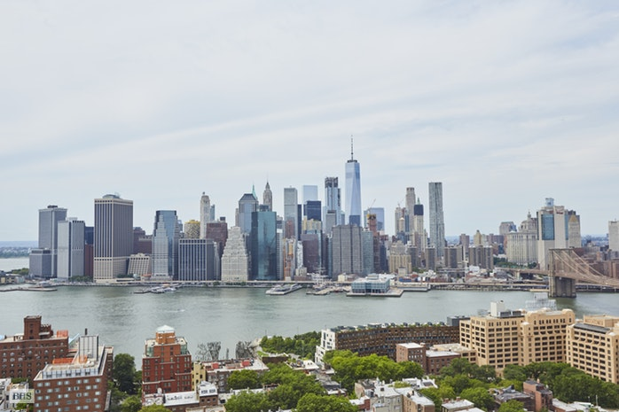 75 Henry Street 30A, Brooklyn Heights, New York, $845,000, Web #: 16906758