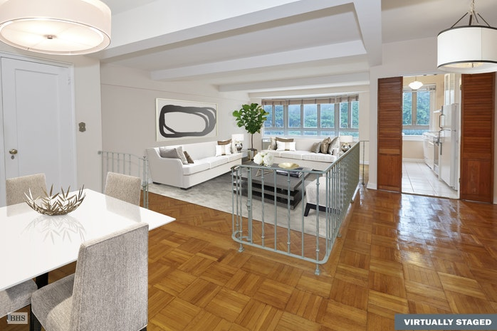 333 West 57th Street, Midtown West, NYC, $875,000, Web #: 17033953
