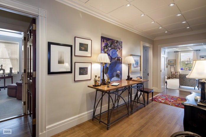 1150 Fifth Avenue 9B, Upper East Side, NYC, $7,450,000, Web #: 17103900