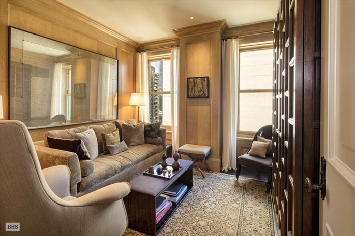 1 Central Park South Ph2002, Midtown East, NYC, $5,950,000, Web #: 17148150