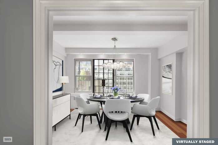 400 East 52nd Street 11Gj, Midtown East, NYC, $1,750,000, Web #: 17148703