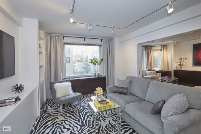 880 Fifth Avenue 4A, Upper East Side, NYC, $1,775,000, Web #: 17153551