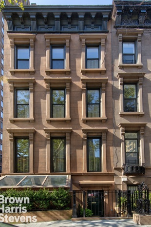 180 East 95th Street, Upper East Side, NYC, $6,250,000, Web #: 17206021
