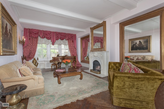 125 East 72nd Street 2B, Upper East Side, NYC, $6,475,000, Web #: 17218558